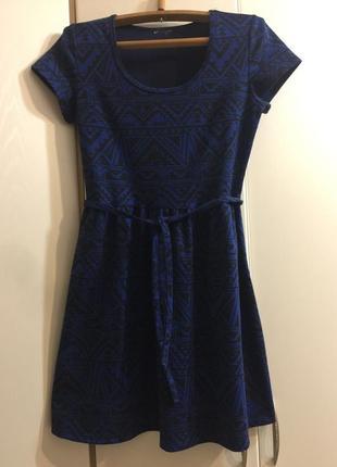 Платье-миди m/l