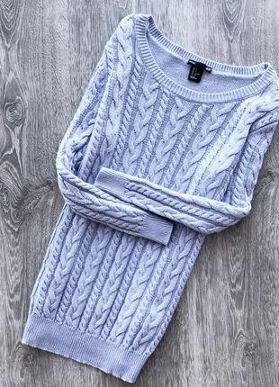 Светрик/ свитер h&m