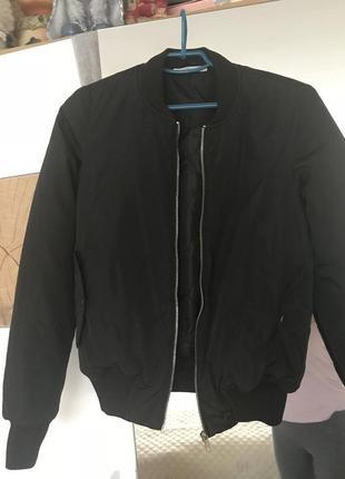 Крутая куртка noisy may