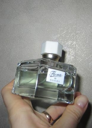 Оригинал gucci flora by gucci eau fraiche туалетная вода 75 ml Gucci ... 60bc9060ca1f4
