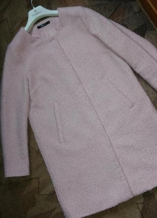 Пальто кокон(оверсайз) от gina tricot