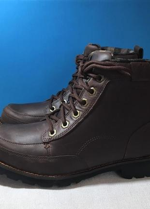 Мужские ботинки columbia chinook boot wp us 7.5 оригинал