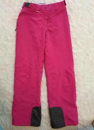 Зимние,лыжные штаны!!!
