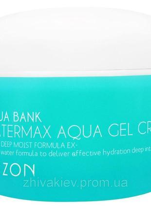 Увлажняющий крем aqua bank от mizon