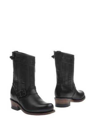 Женские полностью кожаные кантри сапоги frye, цена - 3800 грн ... c0eb796ae1e