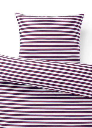 Комплект постельного белья джерси - хлопок tchibo