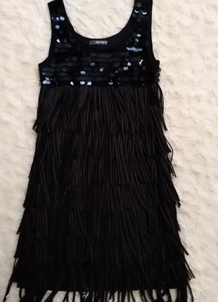 Платье-туника дешево