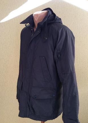 Куртка утепленная премиум серии ralph lauren black label оригинал размер s