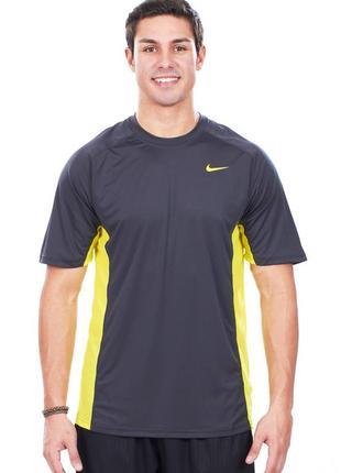 Оригинальная футболка nike ® men's размер : м