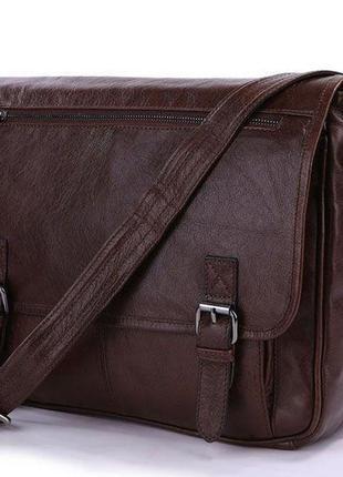 Мужские сумки формата А4 2019 - купить недорого мужские вещи в ... 1eab3b2e91b