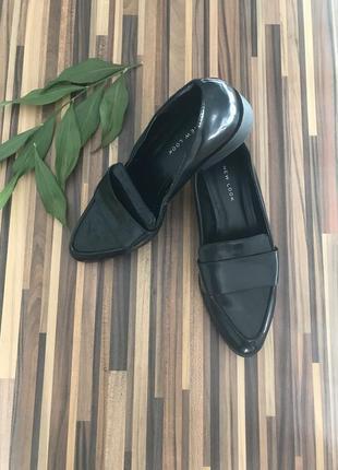 Лоферы,лаковые лоферы,крутые лоферы,туфли женские