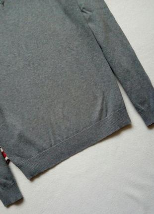 Серый джемпер cedarwood state3