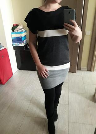 Платье- туника george