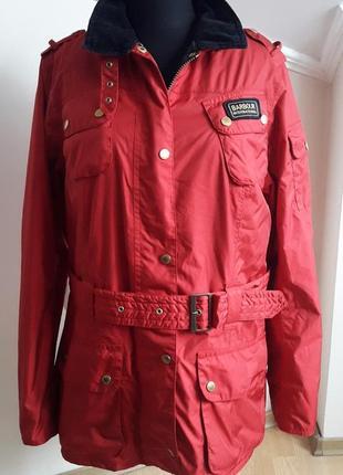 Демисезонная куртка  20 размера
