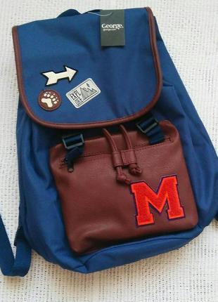 Рюкзак george 🎒