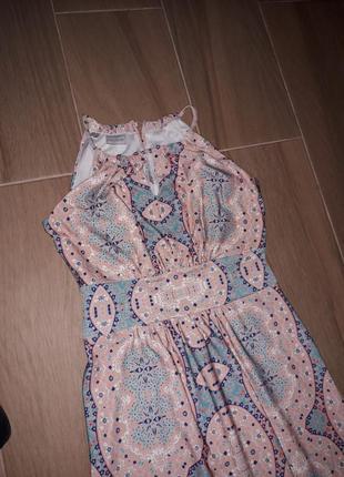 Платье в пол/макси от bodyflirt