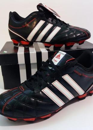 Adidas heritagio v trx fg (art.v23725) оригінал!
