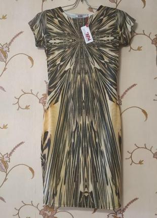 Новое платье (есть дефект)  portobello