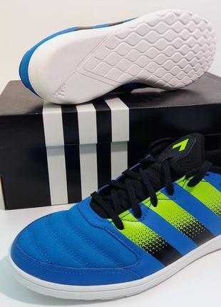 """Adidas ace 16.4 street """"футзалки"""" (art.af5160) оригінал!"""