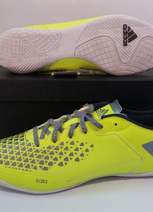 "Adidas ace 16.3 court ""футзалки""(art.s31940) оригінал!"