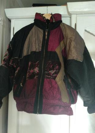 Куртка утепленная от  puli sports