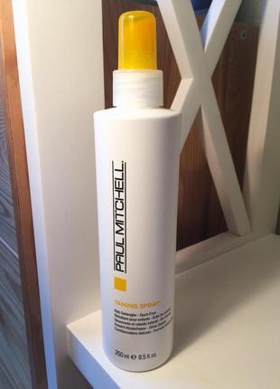 Спрей-кондиционер для легкого расчесивания (новый дизайн!) paul mitchell kids taming spray