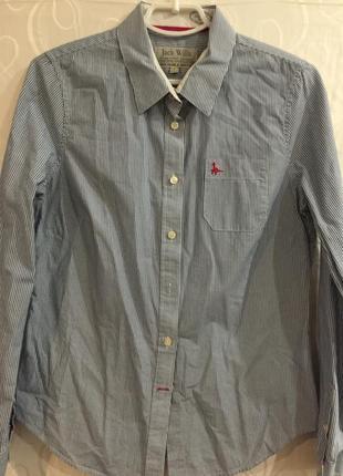 Рубашка jack wills