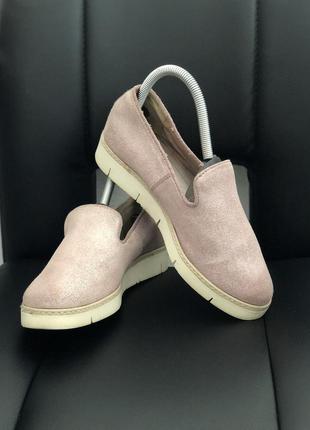 Туфли, лофферы marco tozzi