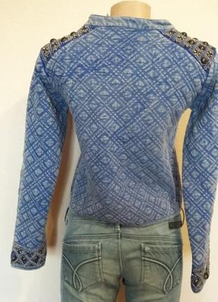 Жакет пиджак zara
