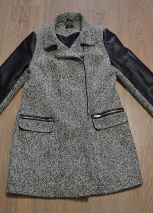 Пальто від f&f