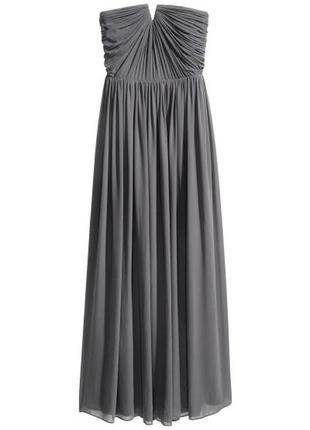 Платье к новому году  h&m