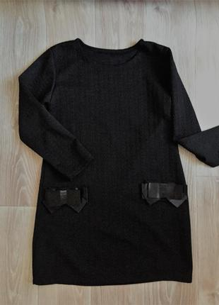 Стильное платье/туника на все случаи жизни