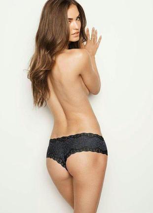 Трусики из премиум серии very sexy от victoria's secret оригинал 🍒