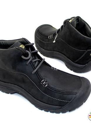Зимние ботинки keen кожа 42 р оригинал