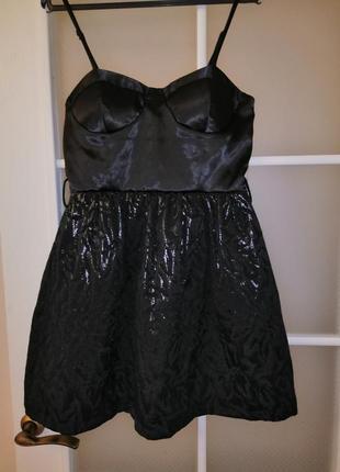 Коктейльное платье twenty one
