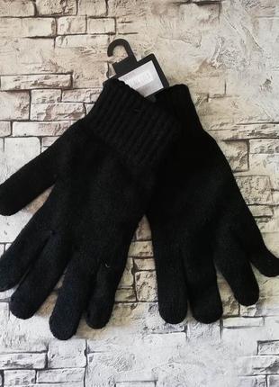 Теплые перчатки, c&a