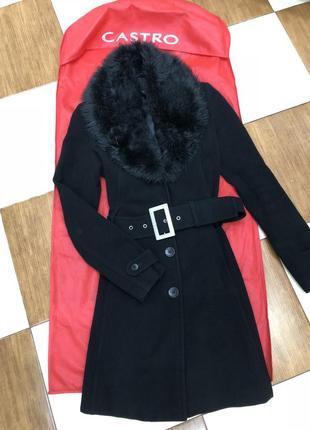 Пальто женское castro р.36