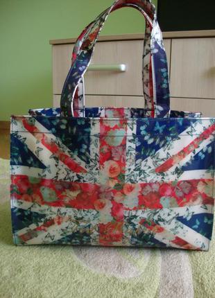 Новая английская сумочка ted baker