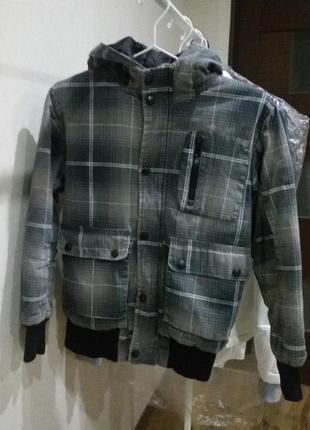 Куртка  164 см
