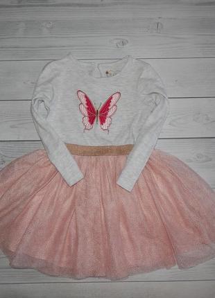 Красивенное пышное платье на девочку платья пышные нарядные платья