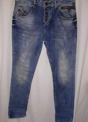 Модные джинсы philippe plein италия