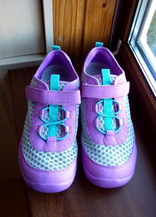 Аквашузы (кораллки, обувь для кораллов, пляжа, коралки, water shoes) 39 размер
