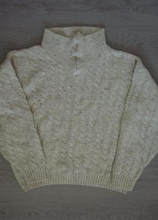 Продается стильный свитер , толстовку , джемпер, кофта от s.e.a.l