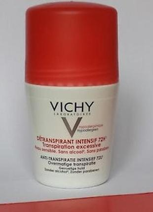 Vichy stress resist дезодорант-антистресс.