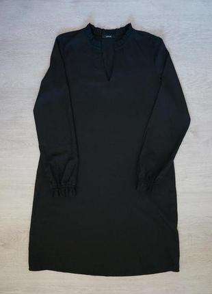 Классическое платье рубашка opus
