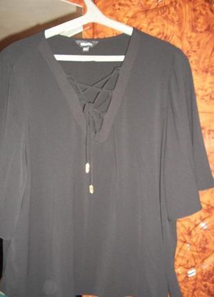 Очень красивая блуза от label be