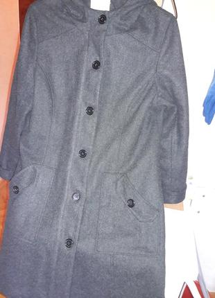 Пальто демисезонное bon a parte