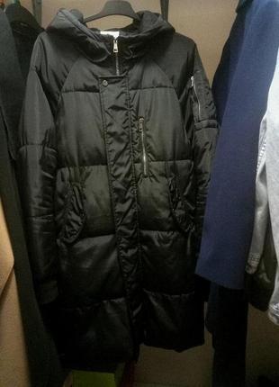 Пуховик,зимнее пальто reserved
