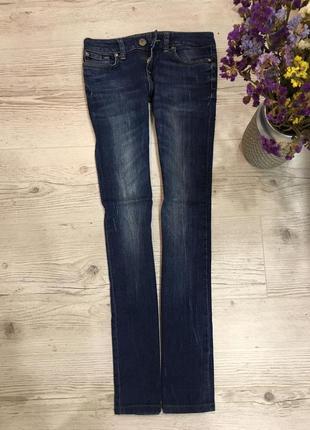 Классные джинсы 👖 прямого фасона низкая посадка позиция подарок 🎁💝
