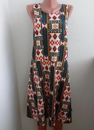 P xl повседневное платье !